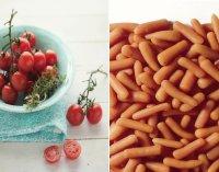 Grignoter tout en santé ! / Healthy snacks !