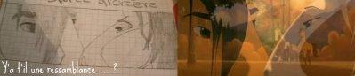 Mon deuxième dessin