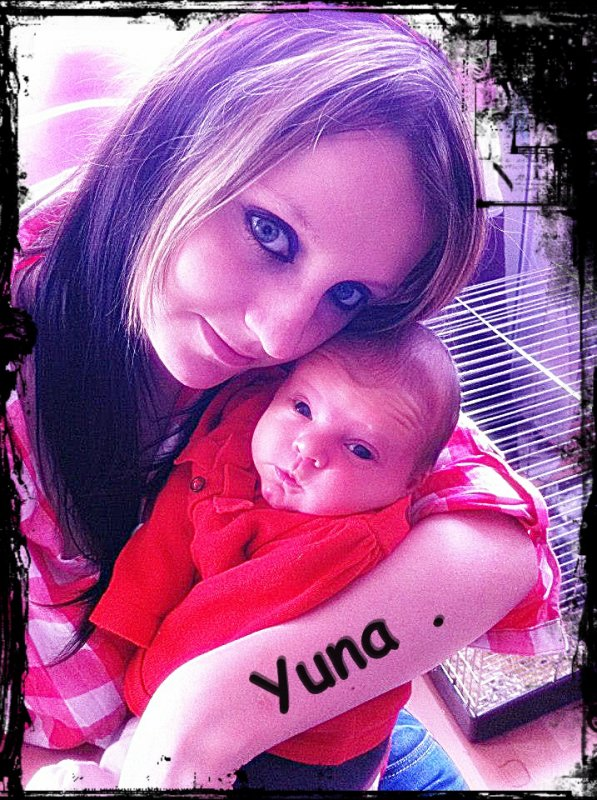 Y'a rien de plus important que l'amour d'une mère pour son enfant ! .♥