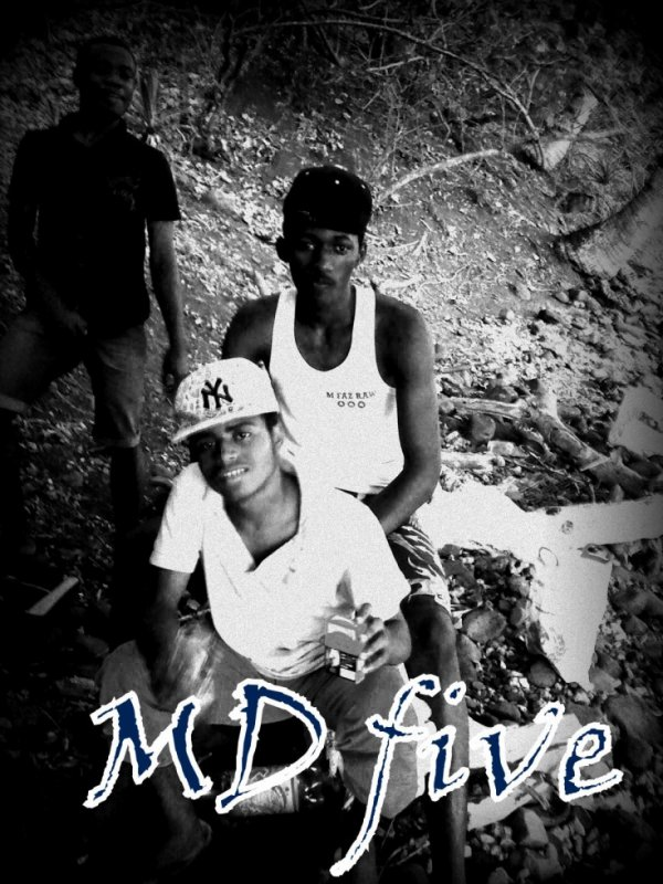 md five