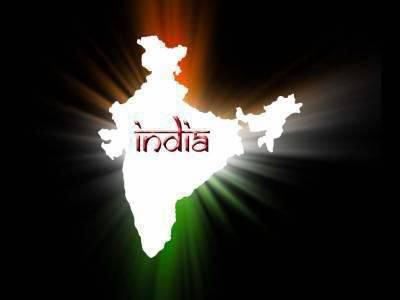 mon pays ou je suis d'origine c'est  L'inde <3