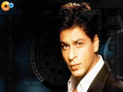 Biographie de Shahrukh Khan