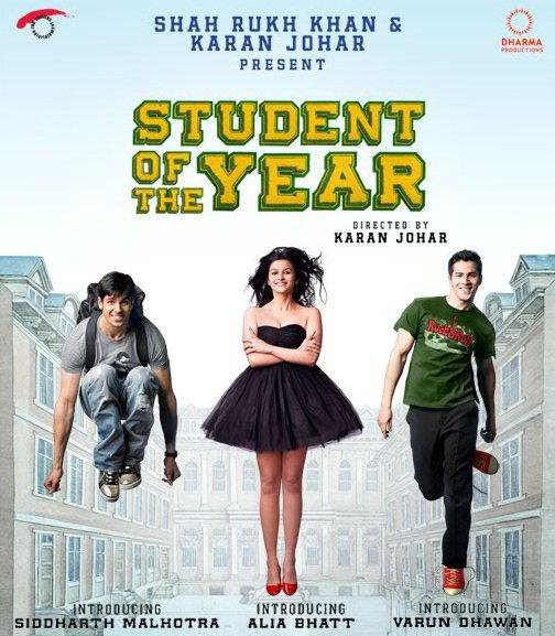 "Kajol fera une apparation dans le prochain film de Karan Johar.""Student Of The Year"""