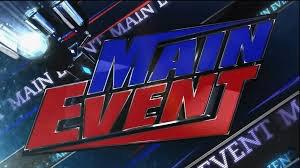 Résultats WWE Main Event 27 janvier 2015.