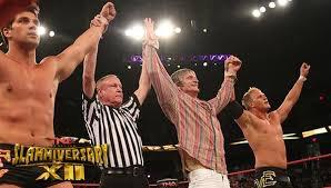 TNA Von Erich