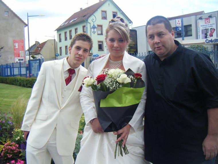 <3 Notre Mariage <3