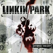 Linkin Park - Hybrid Theory - 2000