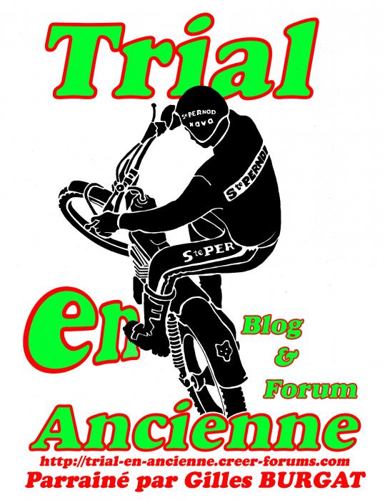 TRIAL EN ANCIENNE