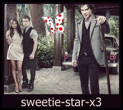 Merci a Sweetie-stars-x3