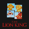 >> The Lion King