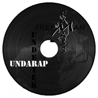 UNDARAP / Violon (2011)