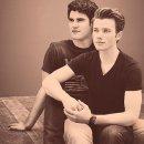 Photo de Glee-Fiction-Klaine