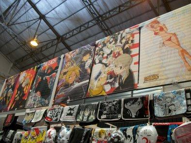 Japan Expo A MARSEILLE