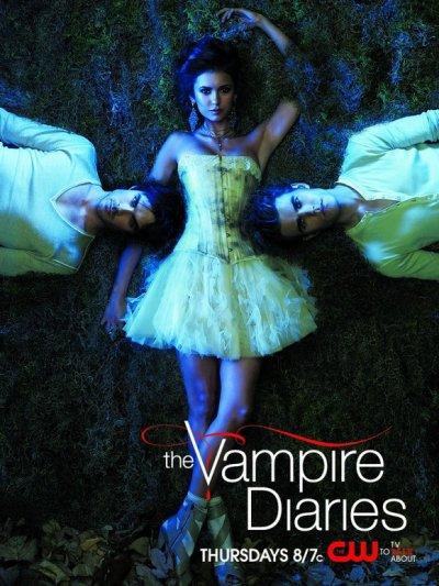 The Vampire Diaries     (série)