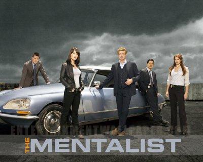 [The] Mentalist (série)
