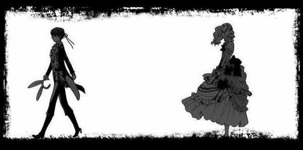 ♘ Alice et les Mangas ♘