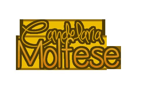 Biographie de Candelaria Molfese / Concours Mechi-Cande <3