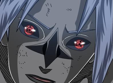 naruto et sasuke + dbz