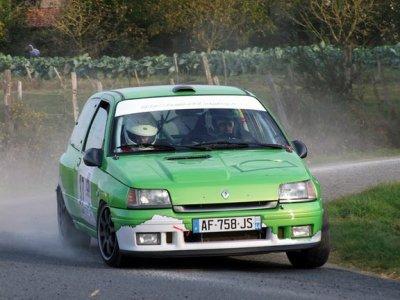 Rallye de la Vie 2011