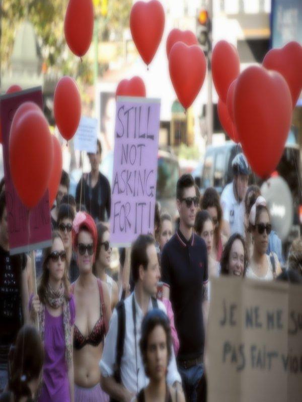 Lesbiennes et féministes: Une identité qui ne va plus de soi?