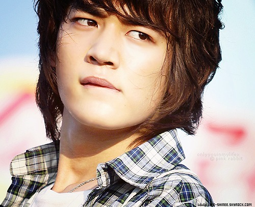 Happy Birthday MinHo Oppa ♥