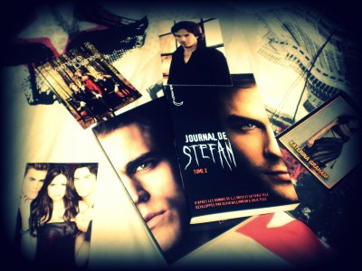 Vampire Diaries ♥