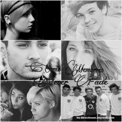 Thousand-Freedom Some Memories Never Fade Session des fan-fictions