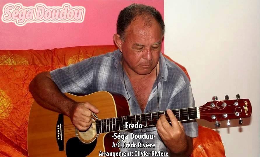 Frédo Riviere