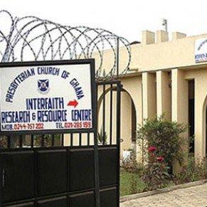 Ghana L'Eglise presbytérienne ouvre des centres pour traiter les homosexuels