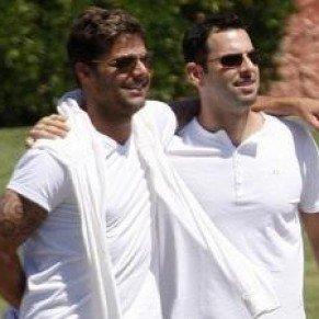 People Ricky Martin obtient la nationalité espagnole qui va lui permettre d'épouser son compagnon