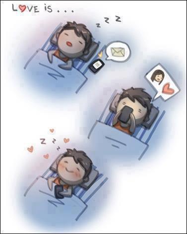 That's What Happen Mon Ange =)