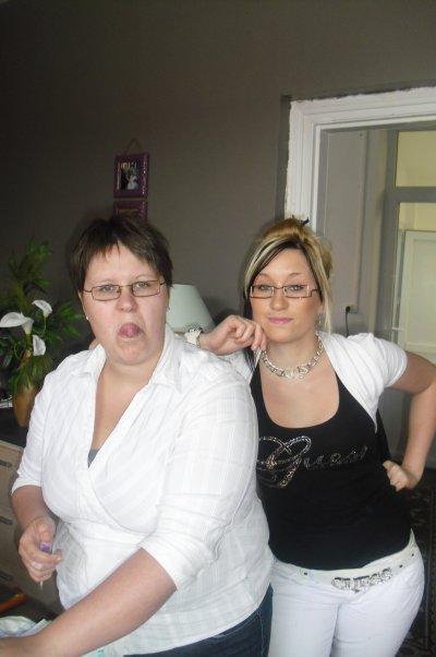 les 2 soeurs