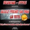 Réunina-Style : Prend sa dan la tète / 97Fort studio