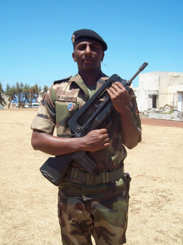 Serve mn patri juska la fin !!! Soldat Gard à Vous !!!!!!!