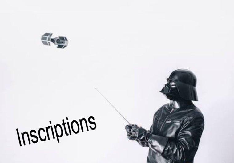 Inscription & Genres