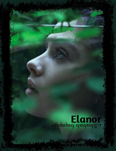 #  62: Elanor