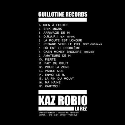 Kaz-Robio-Brik-Muzik en libre téléchargement ( Bruxelles, 1080 )