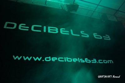 DECIBELS 63