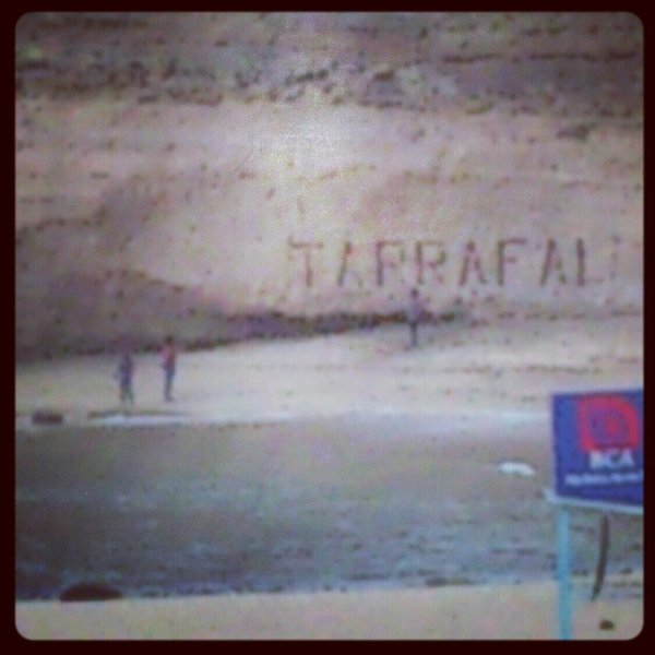 Tarafel