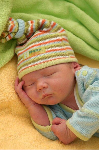 Mon future bébé