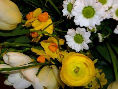 Bouquet de Nicole