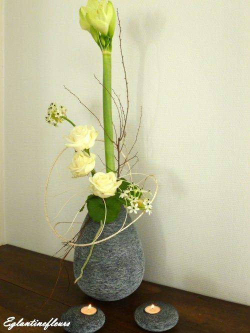 J'ai craqué... pour un nouveau vase !