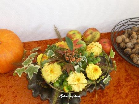 Bel automne...