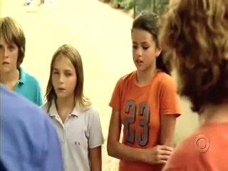 Histoire de l'episode Walker texas Ranger dans le quelle selena a joué en 2005!