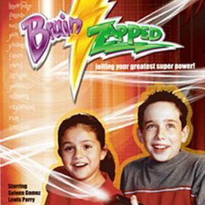 brain zapped joué par selena en 2006