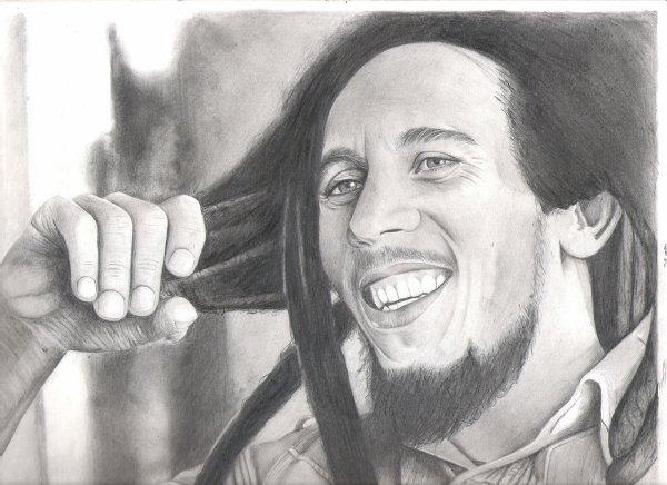 Bob Marley 2.10.10