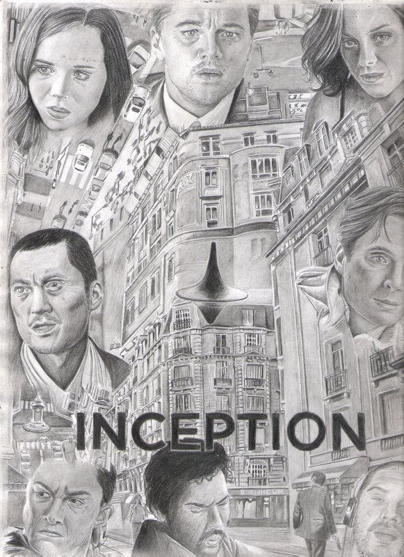 Inception [En progression]