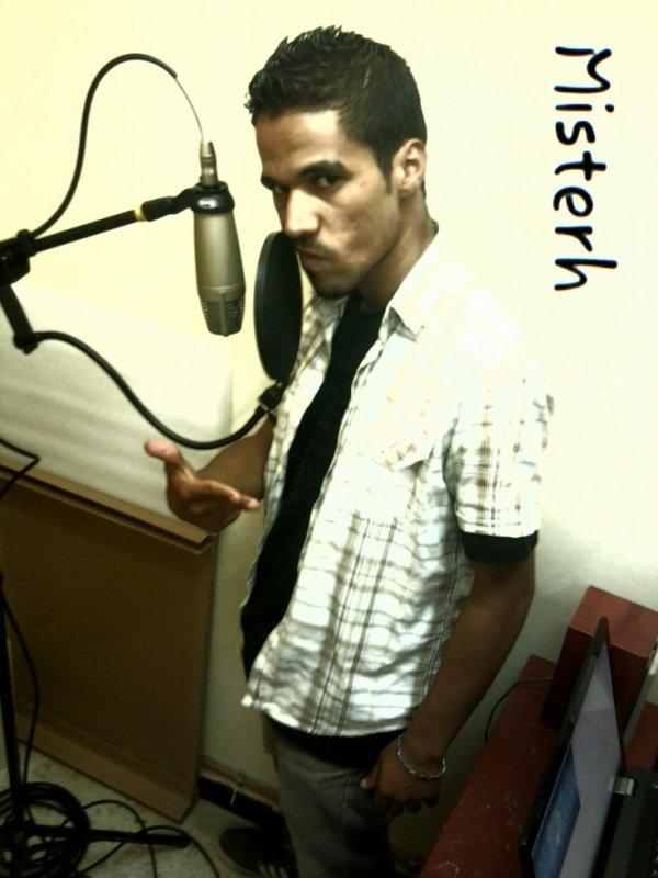 MisterH Aka Moukafeh