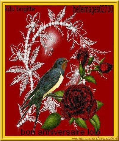 kdo de mon amie Brigitte (kdo-pour-mes-amies) Merci a toi ma belle pour ces 3 sublimes kdo que tu m'offres !!!! C'est bien gentil de ta part Bisous