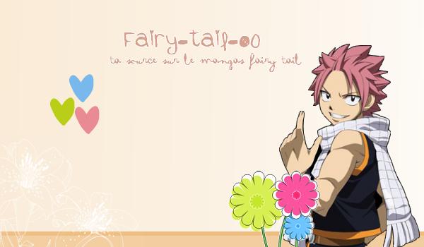 ♦ Fαiry -tail-o0 te souhαite lα Bienvenue ;D